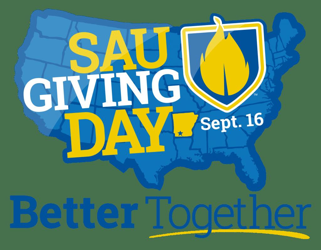 SAU Giving Day