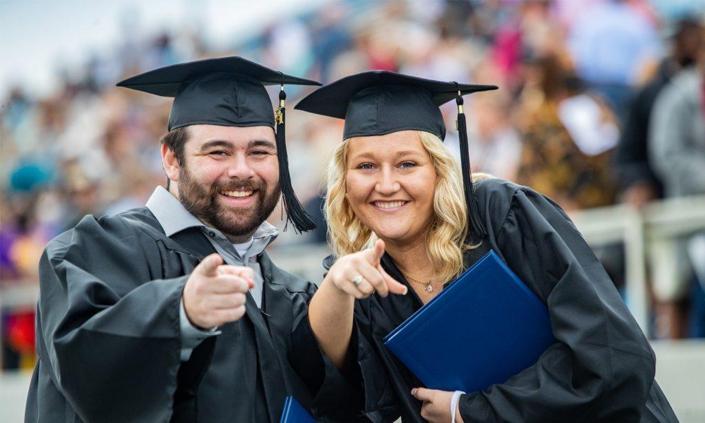 SAU Graduates