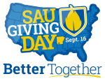 Giving Day Logo With Better Together